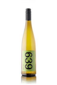 2018 Hide´s Wine 639 Green / Ortswein