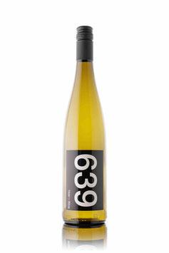 2017 Hide´s Wine 639-SF Black