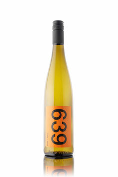 2016 Hide`s Wine 639 Orange