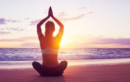 """Spirit Summer Yoga Retreat """"Lausche der Stimme Deines Herzens"""""""