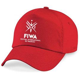 Casquette FIWA