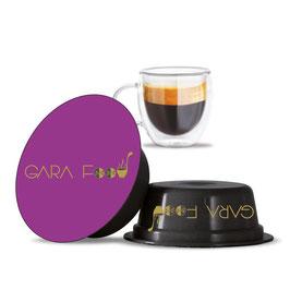 New entry  Caffè Brasile A Modo Mio®