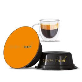 New entry  Caffè Colombia A Modo Mio®
