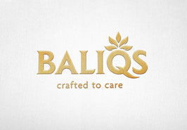 BALIQS - Crafted to Care Card