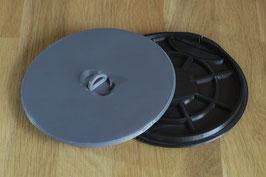 Sonnenblende + Objektivdeckel für SONY Teleobjektive /  Lenshood + Lens Cap for Sony Tele Lens