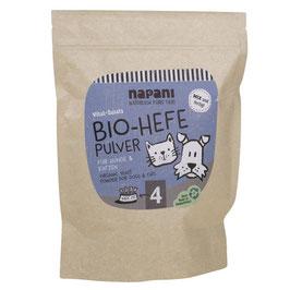 Bio-Hefe 500 g | napani