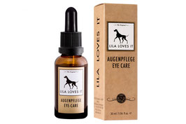 Augenpflege Eye-Care von Lila loves it
