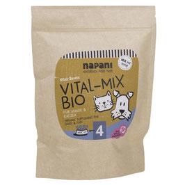 Superfood Vital-Mix Bio 350 g   napani