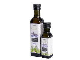 Naftie No3 Bio-Ölmischung