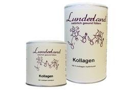 Kollagen Hydrolysat 100% | Lunderland