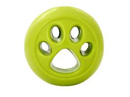 Orbee Tuff Nook Green Paw Print | Planet dog
