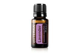Lavendel-Öl | doTERRA