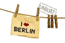 "Hundeschal ""Berlin"""