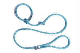 Retrieverleine aus gebrauchtem Kletterseil | Ropes Upcycled