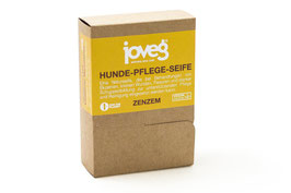 "Hunde-Pflege-Seife ""ZENZEM""   Joveg"