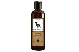 Shampoo Sensitive | Lila loves it