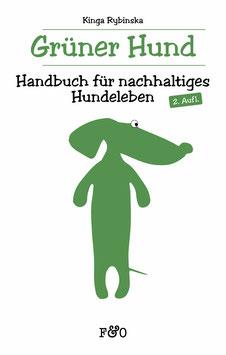 """Hundebuch """"Grüner Hund"""""""