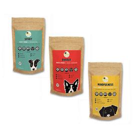 Probepackung Hundeskacks   eat small