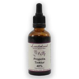 Propolis Tinktur 40%