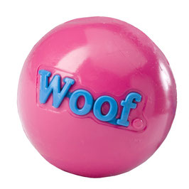 Hundeball Woof von Planet Dog
