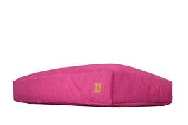 Hundebett BUDDY in Pink
