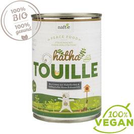"Veganes Hundefutter ""Hatha Touille"" | Naftie"