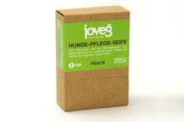 "Hunde-Pflege-Seife ""PEACE"" | Joveg"
