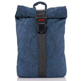Rucksack in Blau | Airpaq