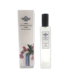 ROOM SPRAY 100ML BERGAMOTA CUERO