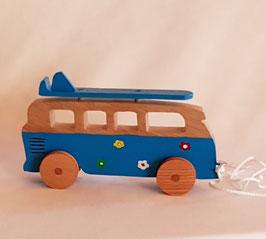 Bus WW en bois