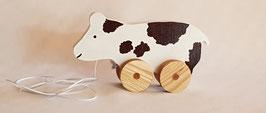 Vache à roulette