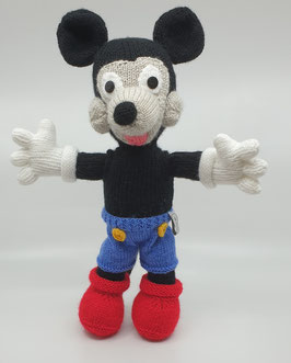Souriceau Mickey