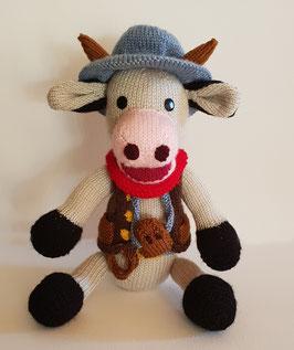 Vache Indiana