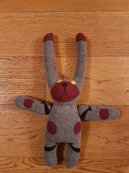 Lapin chaussette
