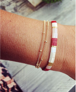 Armcandy Red & Pink....