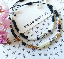 Beauty beadss zilver or Gold  (armbandjes)