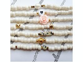 White beauty's