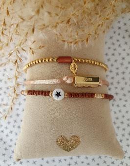 mix & match Autumn (armbandjes)