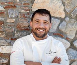 Cooking show: Salvo Campagna - Secondo Tempo