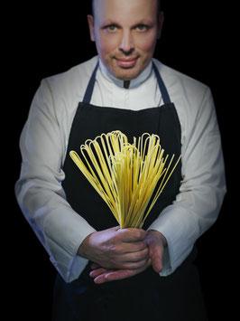 Cooking show: Giuseppe Costa - Il Bavaglino