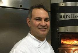 Cooking show: Ottavio Guccione - Panificio Guccione