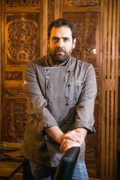 Cooking show: Pierangelo Chifari - Archestrato di Gela