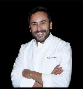 Cooking show: Natale Giunta - Castello a mare