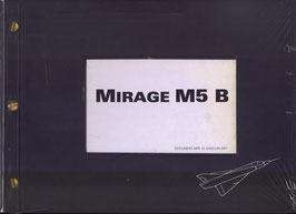 Mirage M5 B