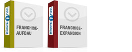 "Animationsfilm ""Franchising"" 