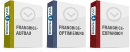 Buch Wissens- und Innovationsmanagement in der Franchisepraxis | zzgl. 10% Mwst.