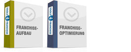 Muster Franchise-Leistungspaket | zzgl. 0% Mwst.