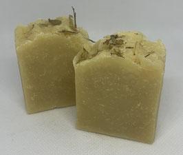 Savon-Shampoing  à haute concentration de Tilleul  cheveux normaux à secs