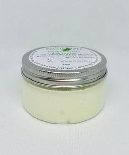 Crème fouettée Edelweiss