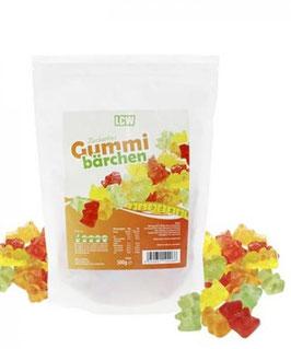 LCW Dessert - Gummibären Familienpackung 500 g